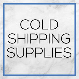 Cold Shipping Supplies Logo
