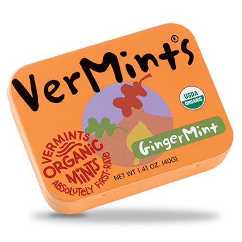 GingerMint VerMints