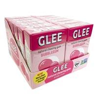 Bubblegum Flavor Glee Gum