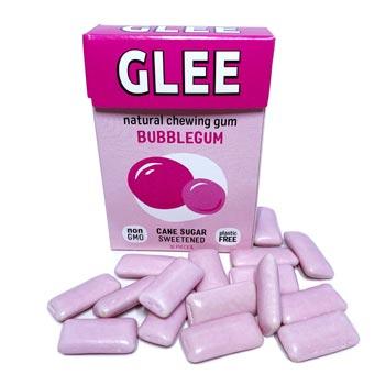 Bubblegum Glee Gum
