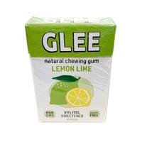 Sugar-Free Glee Gum - Lemon-Lime