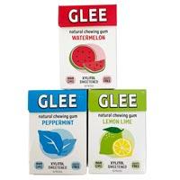 Glee Gum Variety Pack - Sugar-Free