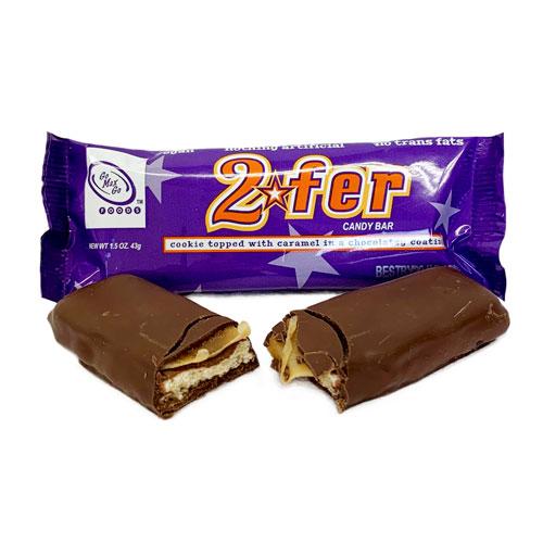 2Fer Candy Bar