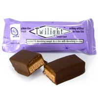Twilight Candy Bar