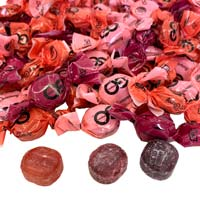 GoOrganic Hard Candy Assorted Fruit