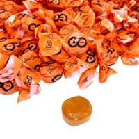 GoOrganic Hard Candy - Blood Orange