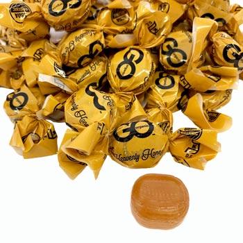 GoOrganic Hard Candy -  Heavenly Honey