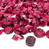 GoOrganic Hard Candy - Pomegranate
