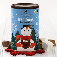 Fair Trade Hot Chocolate