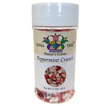 Peppermint Crunch Decoratifs