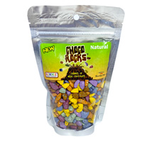 Natural Choco Rocks * 7.4 OZ BAG