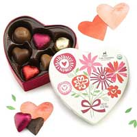 Celebration Heart (6 pc)
