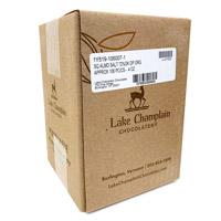 Lake Champlain Organic Dark Chocolate Almonds Sea Salt