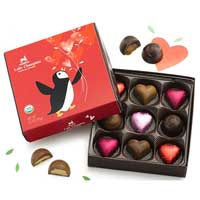 Hearts Aflutter Assortment (9 pc)