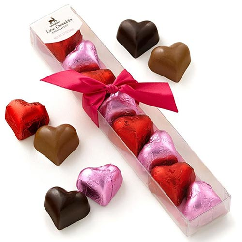Straight from the Heart (8 pc)