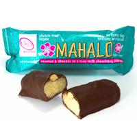 Mahalo Candy Bar