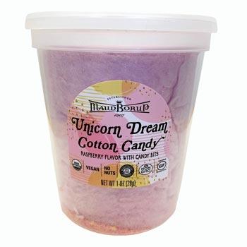 Unicorn Dream Organic Cotton Candy * 1 OZ