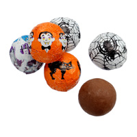 Thompson Milk Chocolate Spooky Balls