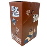 Moo Free Chocolate Bar - Fruit and Nut