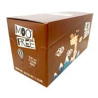 Moo Free Choccy Buttons Milk
