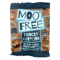 """Moo Free Choccy Buttons """"Milk"""""""