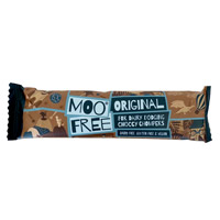 Moo Free Grab & Go Chocolate Bar - Original
