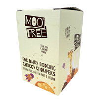 Mini Moo Free Chocolate Bar Minty Moo