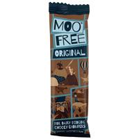 Mini Moo Free Chocolate Bar - Original