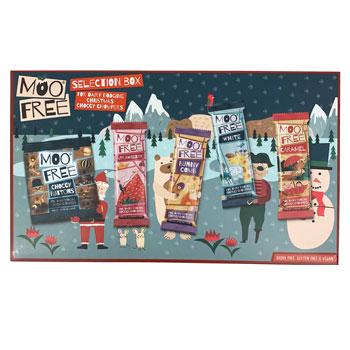 Moo Free Selection Box