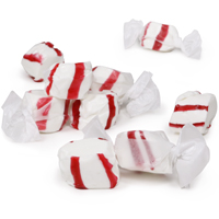 Natural Taffy - Peppermint