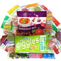 Gluten-Free Individual Gift Bag