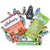Gluten-Free Individual Stocking Stuffer Gift Bag