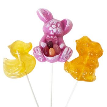 The Spring Lollipops Pack