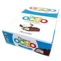 OCHO Organic Candy Bar - Coconut Bar 12 PK