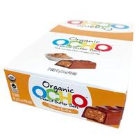 OCHO Organic Candy Bar - Peanut Butter 12 pack