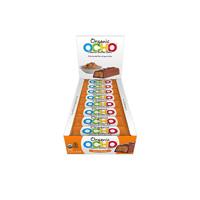 OCHO Organic Candy Bar - Peanut Butter