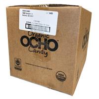 OCHO Organic Candy Bar - Peanut Butter Case