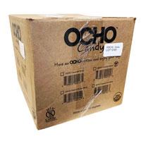 Mini OCHO Organic Candy Bars - Coconut