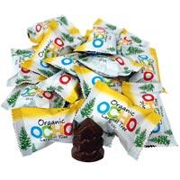 Mini OCHO Organic Caramel Trees
