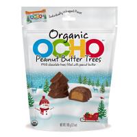 OCHO Organic Peanut Butter Trees