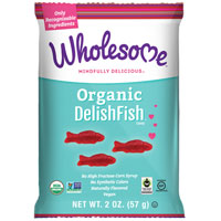 DelishFish - 2 OZ Bag