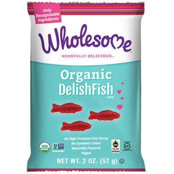 DelishFish - 2 OZ Bag