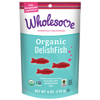 DelishFish - 6 OZ Bag