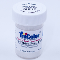 Pearl Shine Natural Food Paint