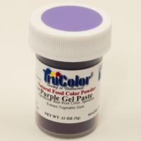 Purple Natural Food Color
