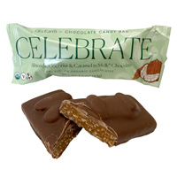 Eli's Earth Bars - Celebrate Bar
