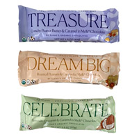 Eli's Earth Bars - Variety Pack