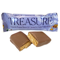 Eli's Earth Bars - Treasure Bar