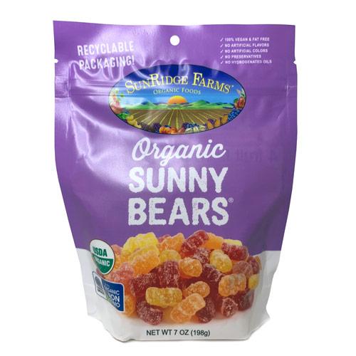 Sunridge Farms Sunny Fruit Slices * 8 OZ