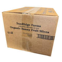 Sunridge Farms Sunny Fruit Slices